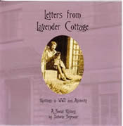 Victoria Seymour's Book - Letters from Lavender Cottage